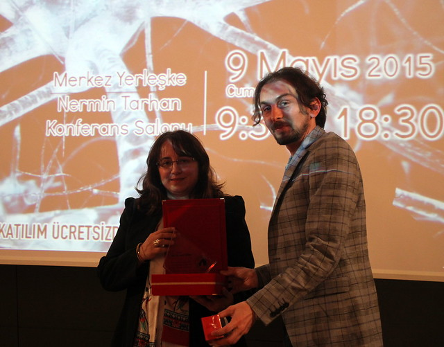 Üsküdar Üniversitesi'nde genetik ve biyoteknoloji konuşuldu 2