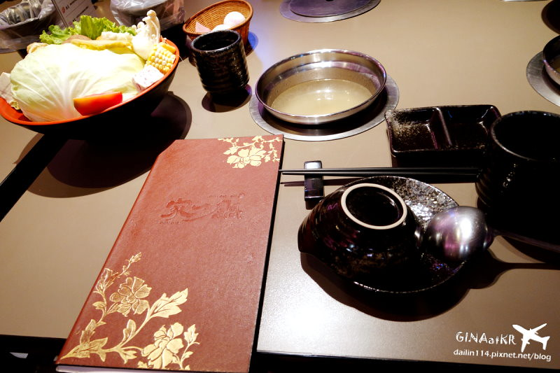 【台北大安區美食】家一鍋火鍋店|鍋物、串燒、小酌|下班後或周末聚餐的鍋物串燒店 @GINA環球旅行生活|不會韓文也可以去韓國 🇹🇼