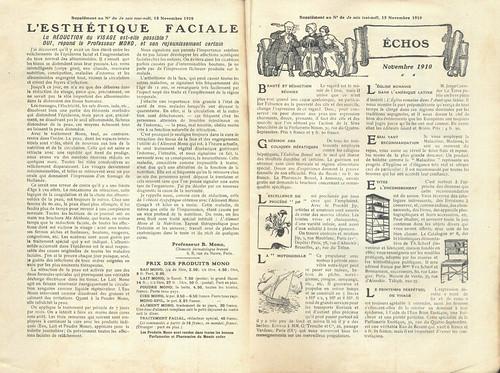 Je Sais Tout, No. 70, 15 Novembro 1910 - 141