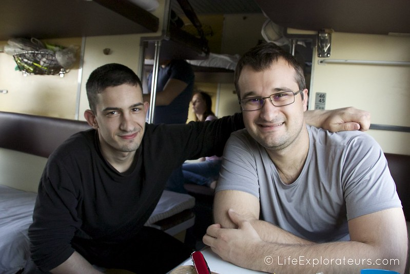 Stas & Antoine