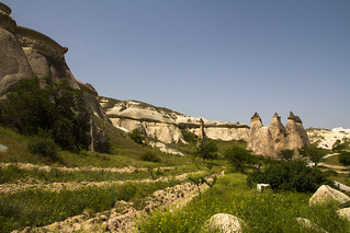 Fairy Chimneys の画像. turkey cappodocia canon60d canonefs1585mmf3556isusm