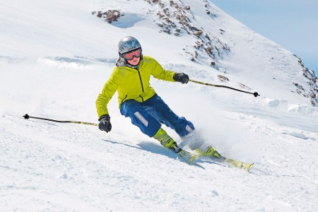 Děti na lyžích očima praxe (4) - dítě už je lyžař aneb sjezdovka nestačí