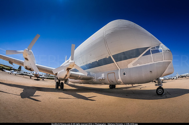 This Super Guppy is the latest version in a long line of Guppy cargo aircraft used by NASA Explore  Recent Photos Trending Flickr VR The Commons