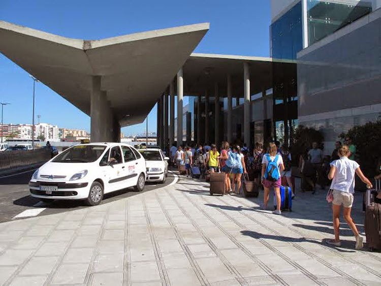 taxis puerto5