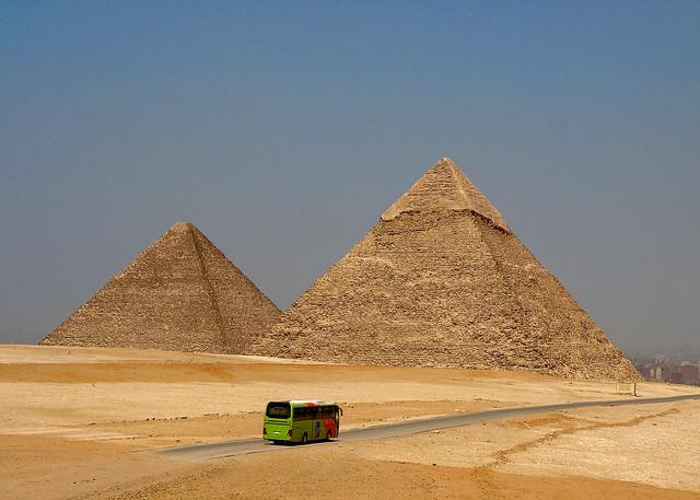 Egipt - Giza