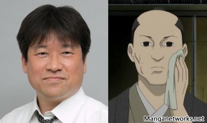 30337384000 27faa5ae2a o Dàn cast cho Live Action Gintama trông như thế nào?