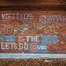 This IS The Year, Let's Go Cubs by Joshua Mellin