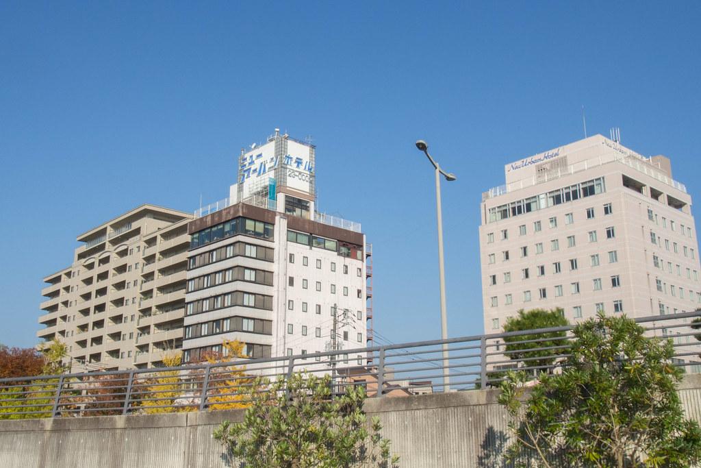 松江 (matsue)
