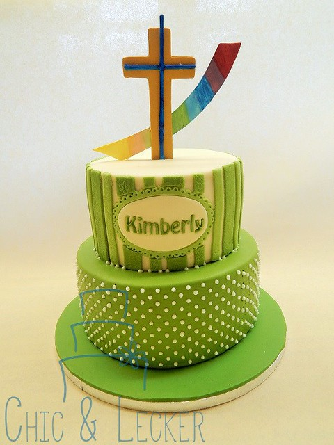 Cake by CHIC & LECKER