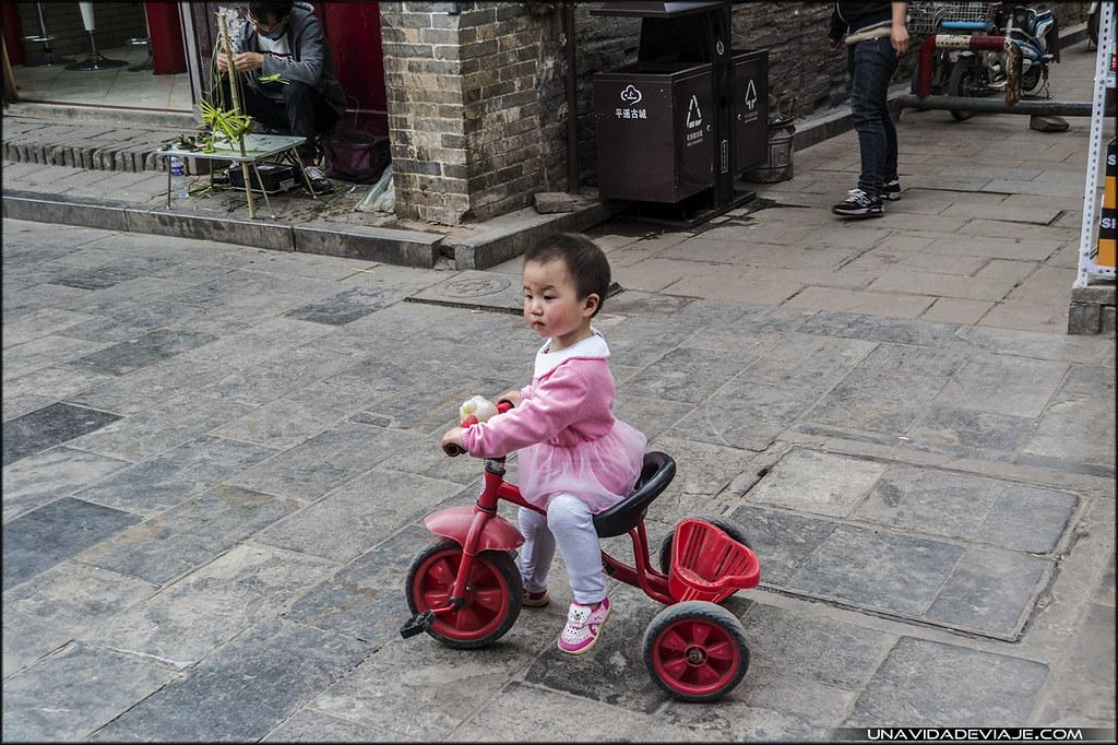 China Pingyao