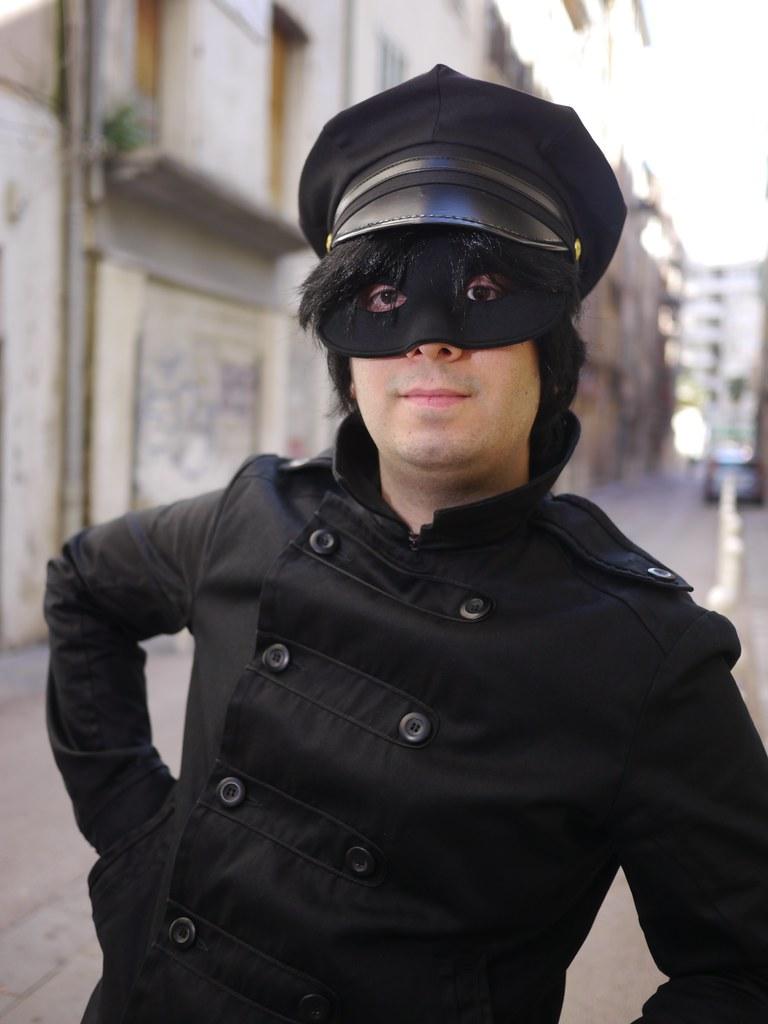 related image - Après-midi Aoi Sora Cosplay - Mesclin Café - Toulon - 2012-04-07- P1360946