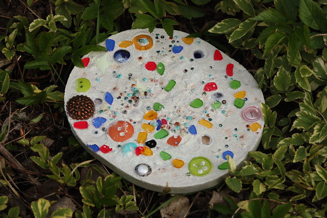 stepping stone 6