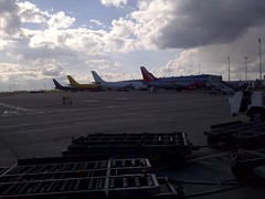 Aeroplanes Belfast