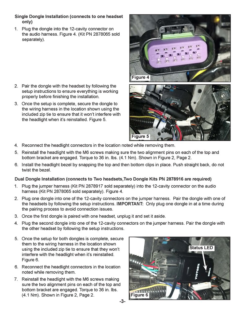 Victory Sena Bluetooth Dongle Need Review Page 6 Radio Wiring Img