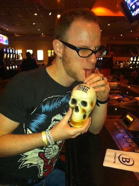 Viva Las Vegas 2012