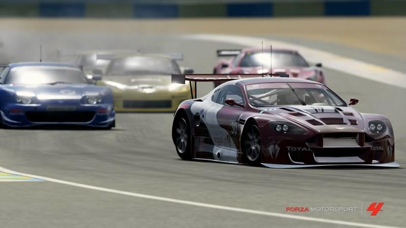 Porsche DLC Giveaway #1 - Le Mans Photo-comp 7187059167_01af52cd9f_c