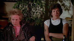 Paul Cook and Steve Jones in Ladies & Gentlemen: The Fabulous Stains