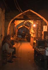 Alleys of Paharganj