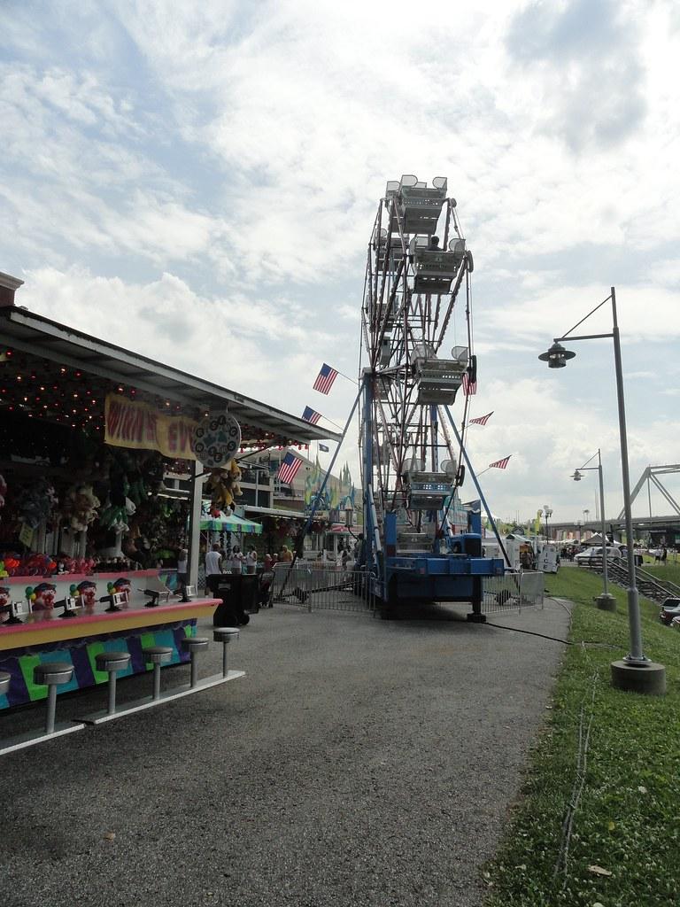 Newport Italian Fest 2012
