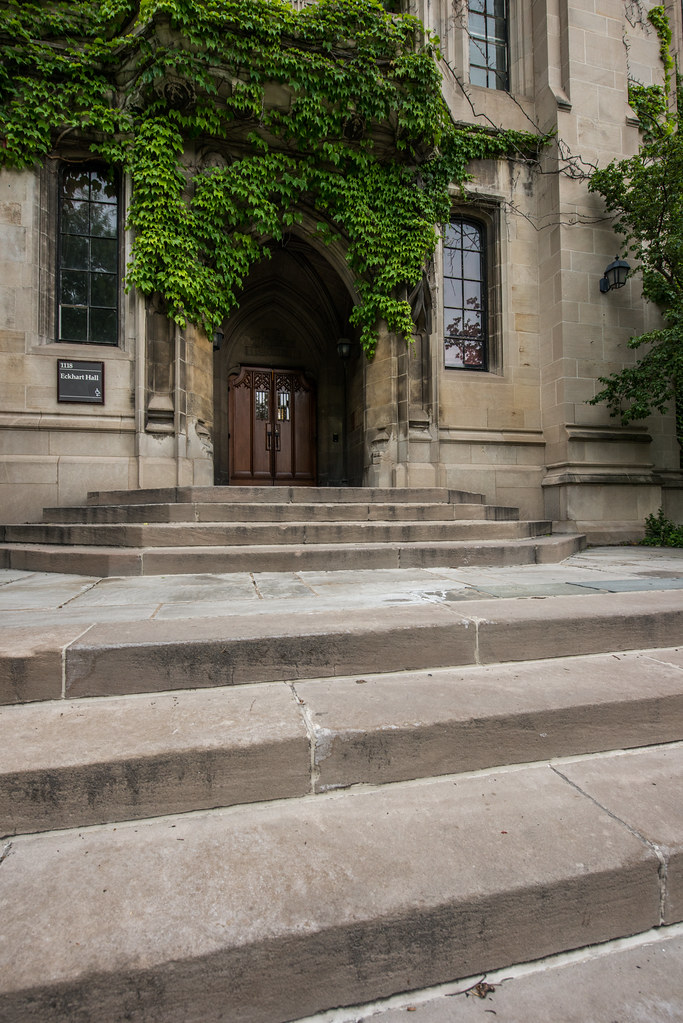 The City Gray - The University of Chicago Workshop Part II