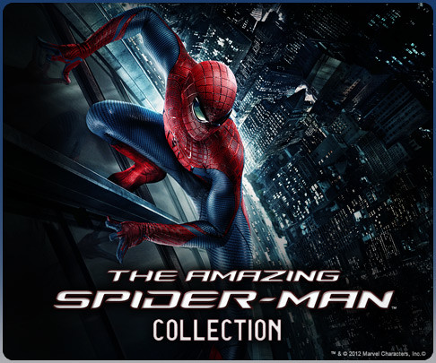 SpidermanCollection