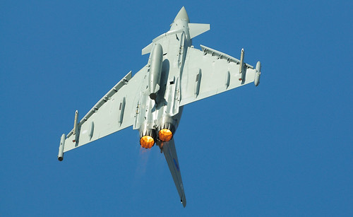 Typhoon Display, Cleethorpes