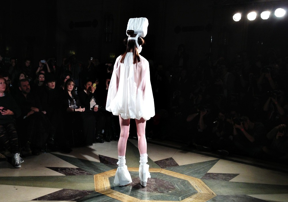 2013.05.18 - LFW - Pam Hogg autumn winter 2013 (9)