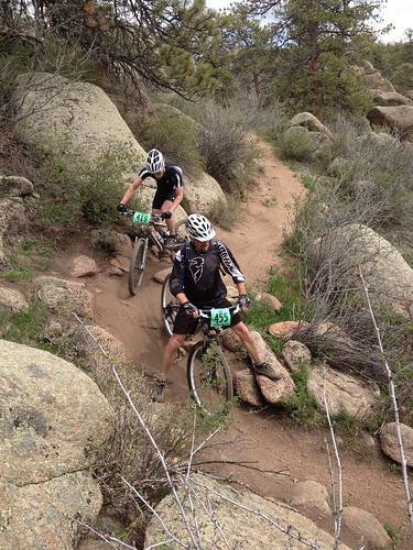Gowdy Bike Race