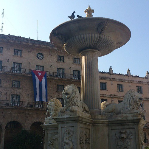 hoy es el Día de la Prensa en #Cuba Felicidades a los periodistas cubanos
