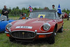 1973 Jaguar E Type Roadster - Tayside Classic Cars 2010 by john_mullin