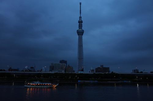 Tokyo Hotaru Light Symphony 2013-18