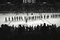 Providence Bruins vs. Scranton Penguins