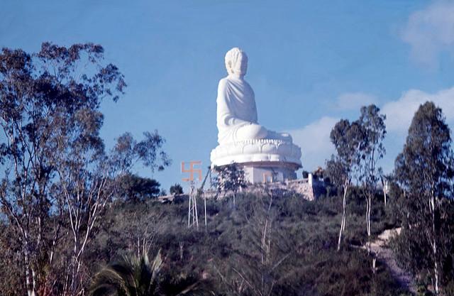 Nha Trang 1970 - Kim Thân Phật Tổ