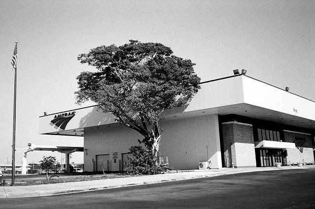Miami Amtrak Station Flickr Photo Sharing