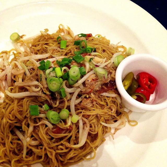 Bkk jam francesca tan fashion style travel blog for 4912 thai cuisine