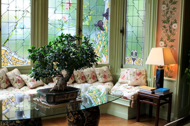 LOUIS VUITTON Maison de Famille + Ateliers