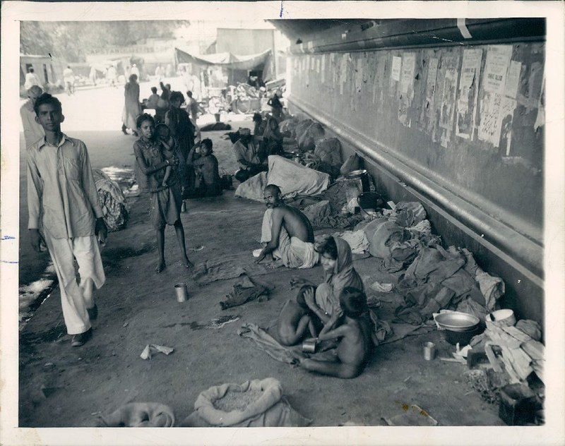 Photo Essay – Old Memories of Delhi, Around Town