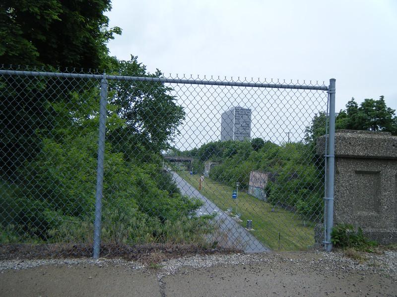 Dequindre Cut Greenway