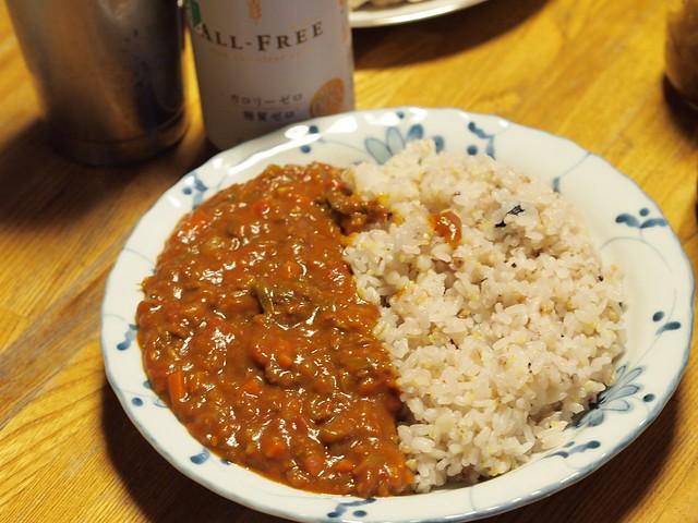 2013.06.05 咖喱