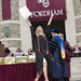 Fordham College at Rose Hill Diploma Ceremony