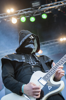 Copenhell 420 – Ghost