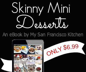 Skinny Mini Desserts eBook