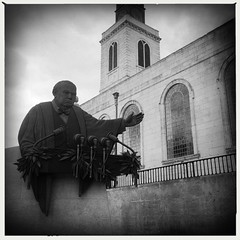 Iron Churchill. #latergram