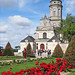 L'Abbatiale de Saint-Florent-le-Vieil ©dalbera
