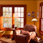 Double Hung Windows. Classic Elegance.