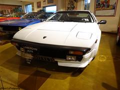 Lamborghini Jalpa 3.5 '88