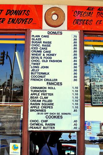 Randy's Donuts - Inglewood - Los Angeles