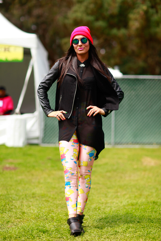 bart_osl2013 women, street fashion, street style, outside lands, San Francisco, Golden Gate Park, Quick Shots