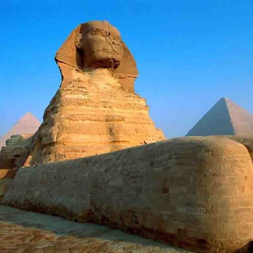 Egito. ...