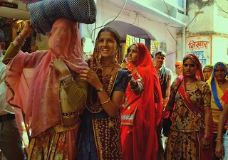 The Mela's Over (Part 1) - Pushkar
